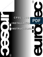 PR5203 Rev14  CP8L LCD ENGINEER EN