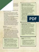 D&D - 5e - Látigos Revisados