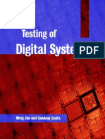 6599726 Testing of Digital Systems