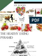 Imp Of Healthy Food