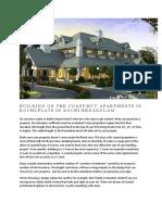 BUILDING ON THE COAST|BUY APARTMENTS IN KOCHI|FLATS IN KOCHI/ERNAKULAM
