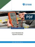 10 - ELECTRICIDAD DE EQUIPO PESADO