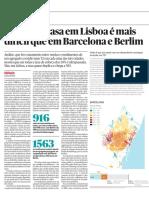 Público Lisboa arrendar casa lisboa