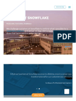 Snowflake Cloud Data Platform Careers _ Join the Snowflake Team
