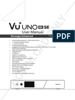 UNO 4K SE User Manual_ENG_D190617