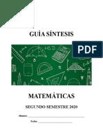 GS MATEMATICA 2S