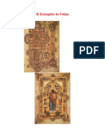 El Evangelio de Felipe I
