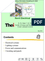 Revit Electrical