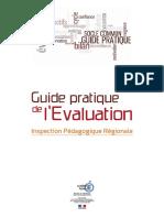 Guide Pratique de l'évaluation 15-02-2017