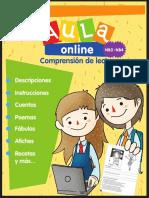 Fichas de Comprensión Lectora 1.pdf