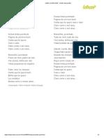 LINDA JUVENTUDE - 14 Bis (Impressão)