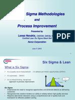 MSMA Six Sigma - Process Improvement Presentation June 2015.pdf