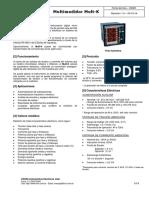 K0001 - Multimedidor Mult-K (Rev 1.0) - (ESP)