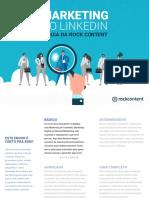 [5.0] Marketing no LinkedIn - O guia da Rock Content.pdf