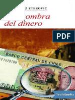 A la sombra del dinero - Ramon Diaz Eterovic