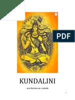 Kundalini - Om Swami-Traducido al Español