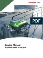 Manual radar smartradar flexline ultima revisão