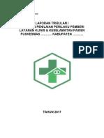 Contoh - Draft Laporan Tribulanan KPP.docx