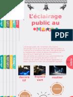 eclairagisme public au maroc [Autosaved].pptx
