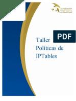 01-Taller IPTables