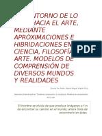 DEL ENTORNO DE LO REAL HACIA EL ARTE.docx