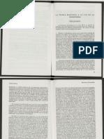 1990 - Gustavo Bueno - La Teoría Marxista a La Luz de La Perestroika. Meta 5