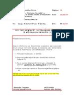 13 - VD 26-19 Padronizacao de envio de documentos PCD e Taxi - ATUALIZADO