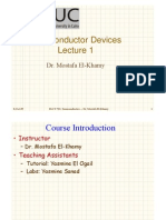 38137384 Semi Conductor Devices