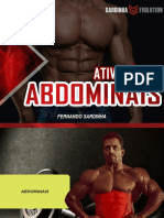 eBook - Abdominais