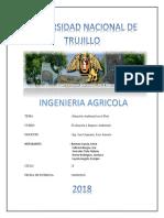 SITUACION AMBIENTAL EN EL PERU