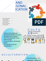 CULTURE AND INTERPERSONAL COMMUNICATION.pptx