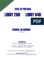Manual Usu Lobbyi