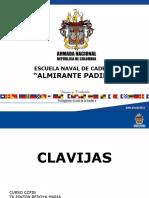 CLAVIJAS ELÉCTRICAS