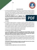 CASOS PRACTICOS - DERECHO MERCANTIL III