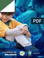 Caderno de Encargos _ Logo 2019