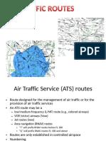 Air Traffic Route