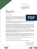 DOC 7 Démissions