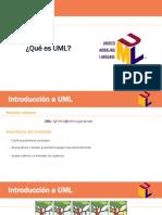 UML v1