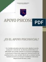 PPT  APOYO PSICOSOCIAL.pptx