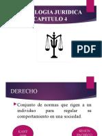 FUNDAMENTOS DE DERECHO PARA PSICOLÓGOS
