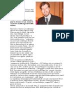 Coexca Posterga Plantel de Cerdos Para 2010 por Incertidumbre de los Mercados