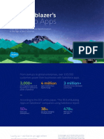 Trailblazers Guide to Apps