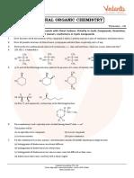 Goc of chemistry