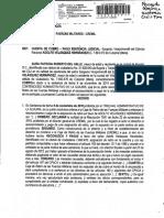 Sentencia Asignación de Retiro Discrecional Tribunal de Guajira