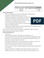 CONDICIONES AHORRRO PROGRAMADO 2019