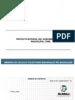 Memoria De Calculo Colectores.pdf