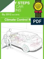 Climate Control Manual