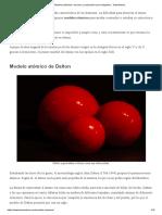 Modelos atómicos_ resumen y explicación (con imágenes) - Toda Materia