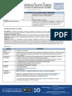Guía didáctica - AVA I