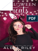 Halloween Treats - Alexa Riley